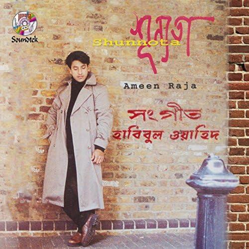 Ameen Raja