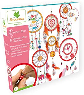 Sycomore CRE2081 Dreamcatchers of The World kit