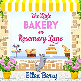 The Little Bakery on Rosemary Lane Titelbild