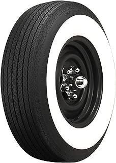 Coker Tire 54667 Coker Classic 2 3/8 Inch Whitewall E78-14