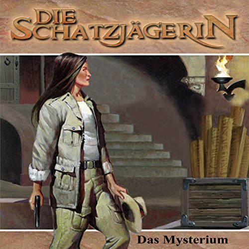 Das Mysterium audiobook cover art