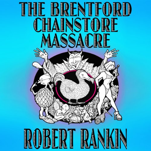 The Brentford Chainstore Massacre cover art