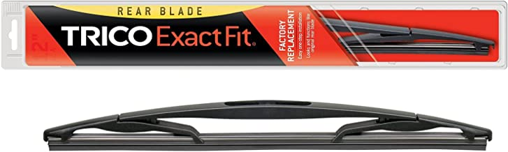 Trico 12-E Exact Fit Rear Wiper Blade 12