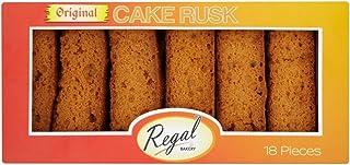 Regal Original Cake Rusk