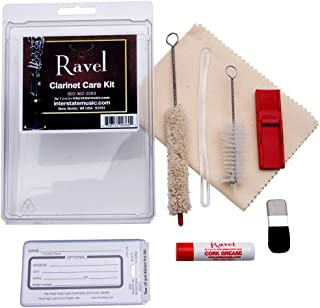 Ravel OP340 360 Clarinet Cleaning and Care Product