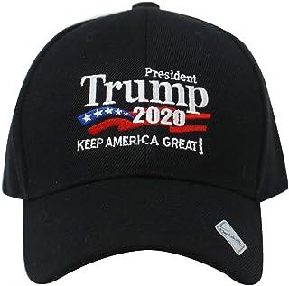 b28e10ae9b9 ChoKoLids Trump 2020 Keep America Great Campaign Embroidered USA Hat