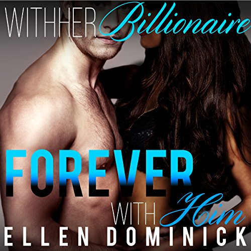 Forever with Him audiobook cover art