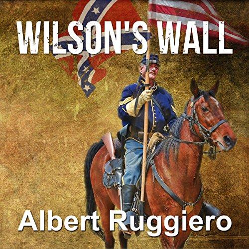 Wilson's Wall audiobook cover art