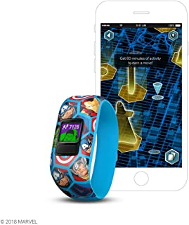 Garmin vivofit jr2, Stretchy, Avengers