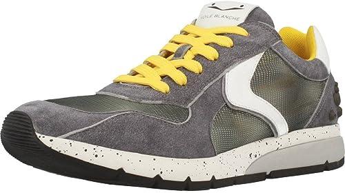 Calzado Deportivo para Hombre, Color gris, Marca VOILE blancoHE, Modelo Calzado Deportivo para Hombre VOILE blancoHE Lenny Mesh Power gris