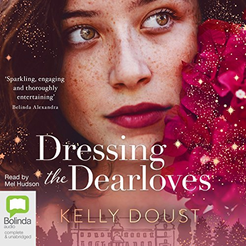 Dressing the Dearloves audiobook cover art