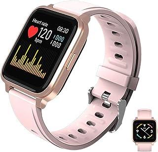 APCHY Smart Watch for Women Men, 1.3