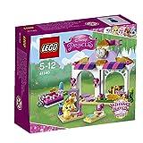 LEGO - Salón de Belleza de Daisy, Multicolor (41140)