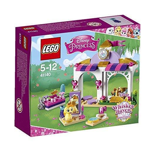 LEGO Disney Princess Daisys Beauty Salon 41140