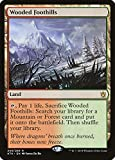 Magic The Gathering - Wooded Foothills (249/269) - Khans of Tarkir