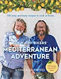 Mediterranean Cookbooks