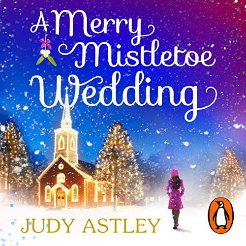 A Merry Mistletoe Wedding Titelbild