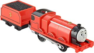 Fisher-Price Thomas & Friends TrackMaster, Motorized James Engine