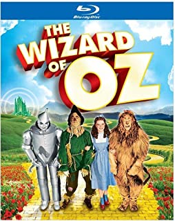 wizard of oz vhs tape
