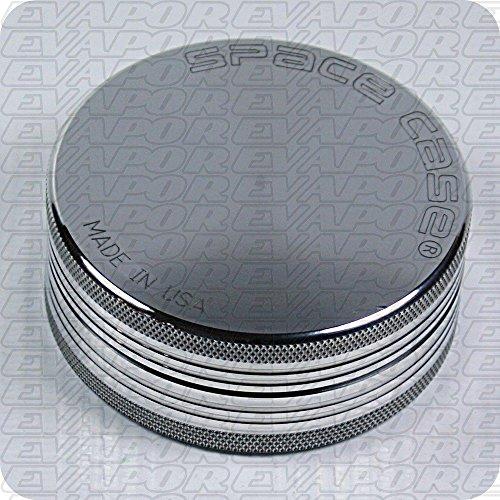 SPACE CASE Grinder Magnetic 2 Pc. Medium