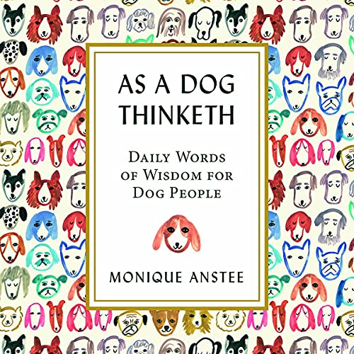 As a Dog Thinketh cover art