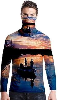 FLLLYQ T Shirt Personalized Printing Crewneck