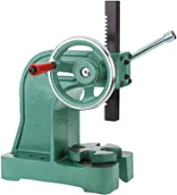 Grizzly T26413 Arbor Press, 1 Ton