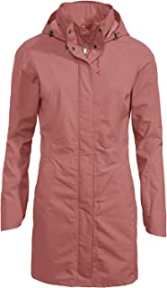 Vaude Women's Kapsiki Coat II Jacket