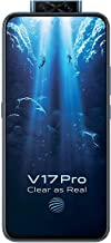 Vivo V17 Pro (Midnight Ocean Black, 8GB RAM, 128GB Storage)