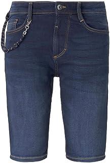 TOM TAILOR Men's Josh Shorts Pants