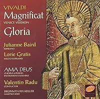 Magnificat/Gloria