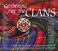 Gathering of the Clans