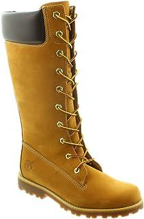 2f3ed2b02a5918 Amazon.it: stivali bianchi - Timberland / Stivali / Scarpe da donna ...