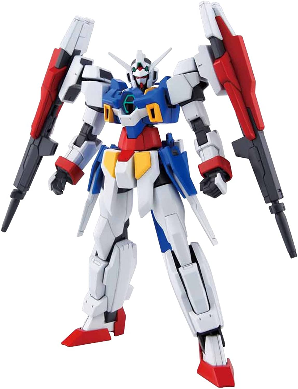 AGE-2DB Gundam AGE-2 Double Bullet GUNPLA HG High Grade 1 144
