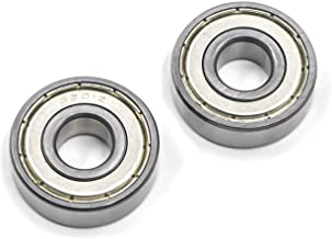 120 mm OD Small Ball Barden Bearings ZSB1917CDUL Pair Ball Bearings Pack of 2 BAR   ZSB1917CDUL Spindle Angular Contact Light Preload Contact Angle 15/° 120 mm Width 85 mm ID