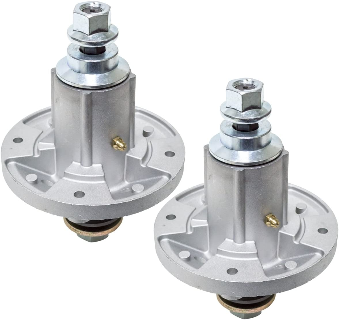 EPR Detroit Mall 2 Spindle Assemblies Replacement GY for GY21098 Deere Max 68% OFF John