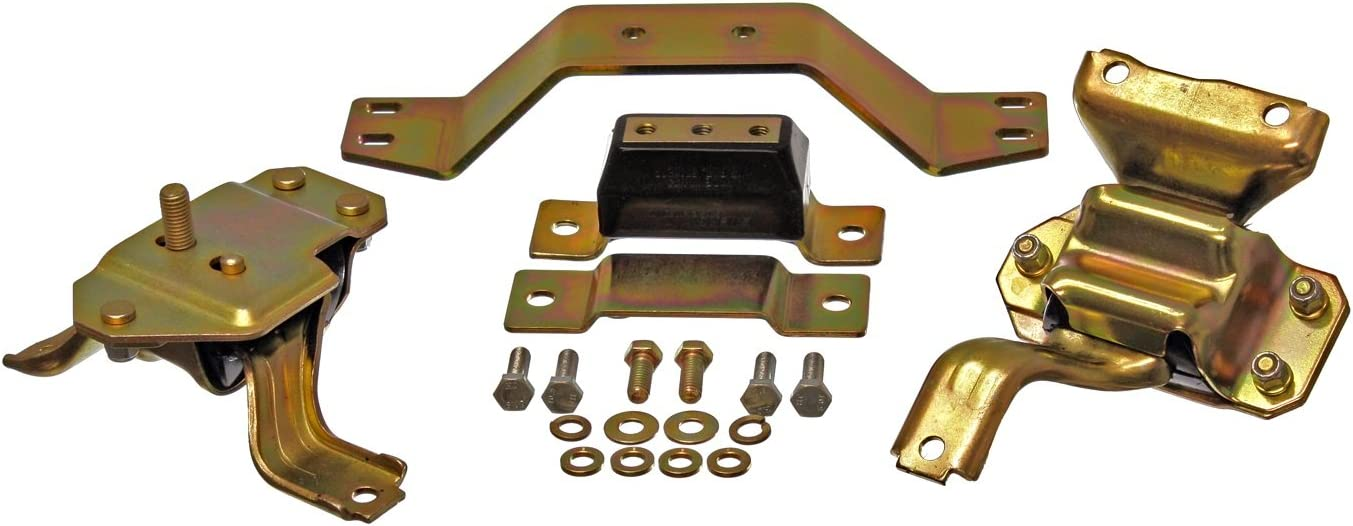 Energy Suspension 4.1130G Motor and latest Transmission Musta for Limited price sale Mount
