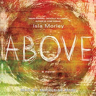 Above audiobook cover art