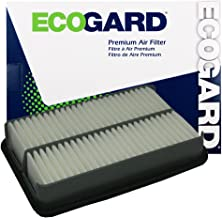 ECOGARD XA4645 Premium Engine Air Filter Fits Toyota Tacoma, Pickup, 4Runner, Previa / Geo Storm / Mazda 929 / Isuzu Stylus, Impulse