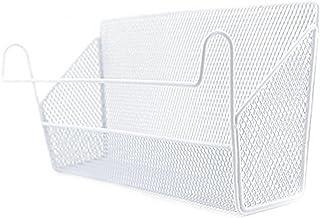YAHAMA Rangement Chevet Lit Chevet Lit Superposé Étagère pour Lit Mezzanine - 39×10×18 cm