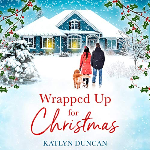 Wrapped Up for Christmas cover art