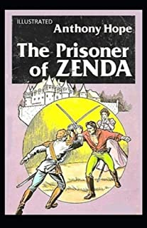 The Prisoner of Zenda Illustrated (English Edition)