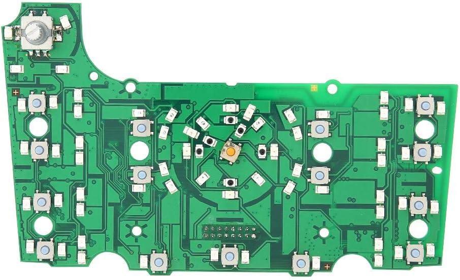 Acouto Control Minneapolis Mall Circuit Board Max 44% OFF MMI Green Lef