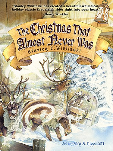 The Christmas That Almost Never Was