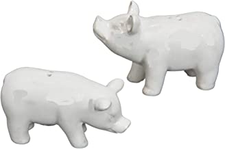Thirstystone Piglet Salt and Pepper Shaker - Set of Two