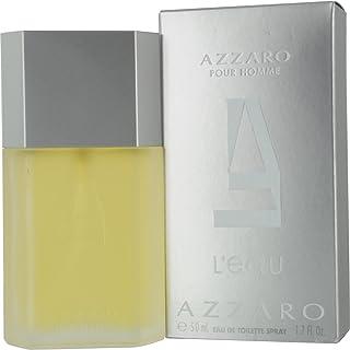 Azzaro Pour Homme L'eau Eau de Toilette Spray for Him, 50 ml