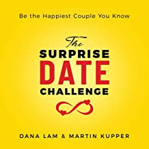 The Surprise Date Challenge: Be the Happiest Couple You Know PDF