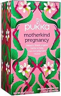 Pukka Motherkind Pregnancy Tea 20 Bags