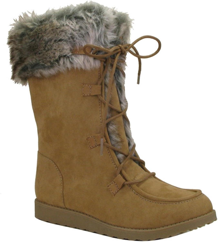 Jellypop Women's Geneva Winter Boot