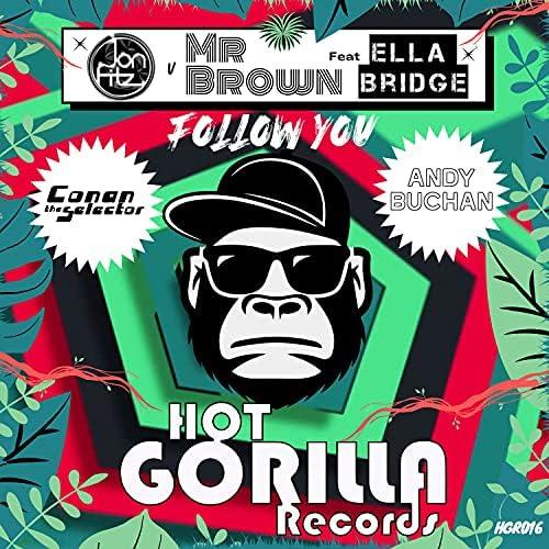 Jon Fitz & Mr Brown feat. Ella Bridge